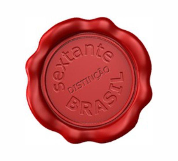 selo sextante brasil 2